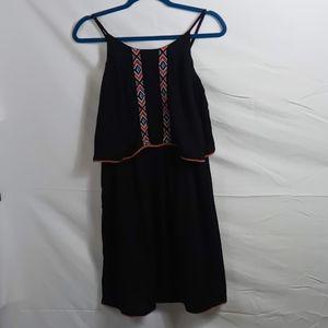 Girls size large dress